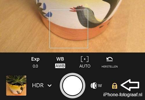external ultra wide-angle lens for the iPhone