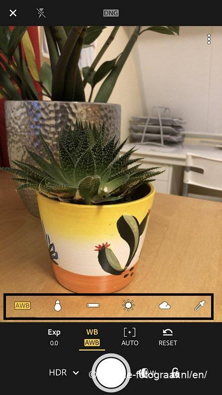 How To Change White Balance On Iphone How To Adjust It With An App